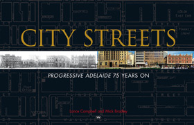 City Streets cover