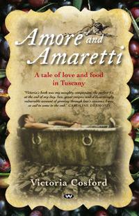Amore and Amaretti - ebook: pdf