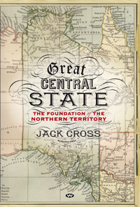 Great Central State - ebook: pdf