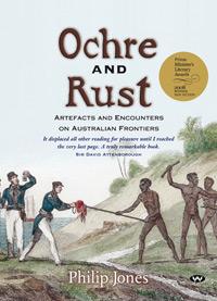 Ochre and Rust - ebook: pdf