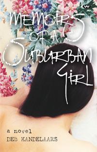 Memoirs of a Suburban Girl - ebook: epub