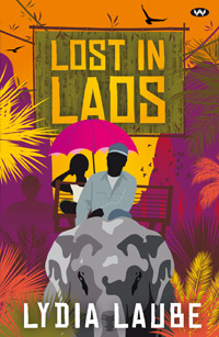 Lost in Laos - ebook: epub