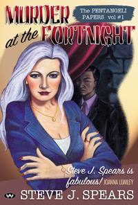 Murder at The Fortnight - ebook: epub