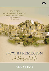 Now in Remission - ebook: pdf