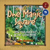 One Magic Square - ebook: pdf
