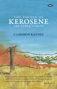 The Colour of Kerosene and Other Stories - ebook: epub