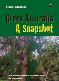 Green Australia - ebook: epub
