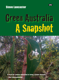 Green Australia - ebook: pdf