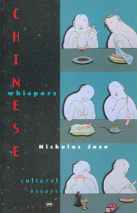 Chinese Whispers - ebook: pdf