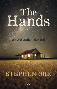 The Hands - ebook: epub
