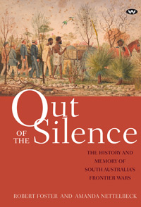 Out of the Silence - ebook: epub