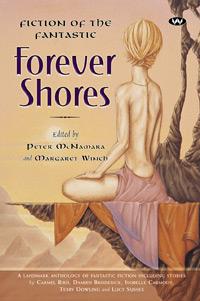 Forever Shores - ebook: epub