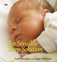 The Sensible Sleep Solution - ebook: epub