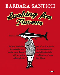 Looking for Flavour - ebook: epub