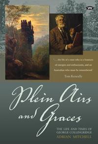 Plein Airs and Graces - ebook: epub