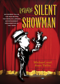 The Silent Showman - ebook: epub