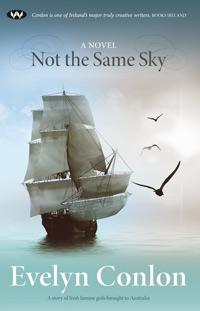 Not the Same Sky - ebook: epub