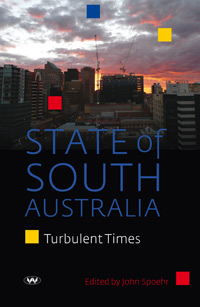 State of South Australia - ebook: pdf