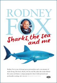 Sharks, the Sea and Me - ebook: epub