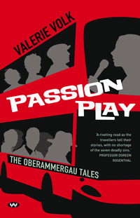 Passion Play - ebook: epub