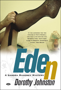 Eden - ebook: epub