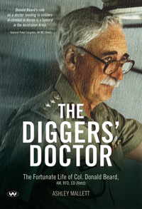 The Diggers' Doctor - ebook: epub