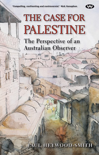 The Case for Palestine - ebook: pdf