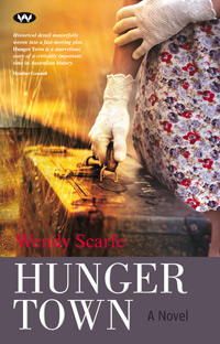 Hunger Town - ebook: epub