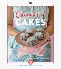 Calendar of Cakes