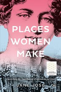 Places Women Make - ebook: epub