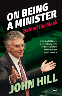 On Being a Minister - ebook: pdf