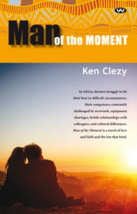 Man of the Moment - ebook: epub