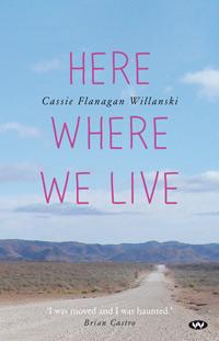 Here Where We Live - ebook: epub