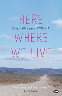 Here Where We Live - ebook: pdf
