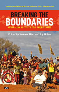 Breaking the Boundaries - ebook: epub