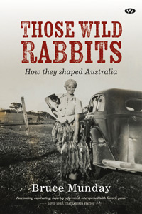 Those Wild Rabbits