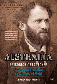 Australia - ebook: epub