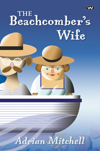 The Beachcomber's Wife - ebook: epub