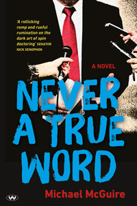 Never a True Word - ebook: pdf