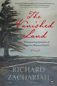 The Vanished Land - ebook: epub