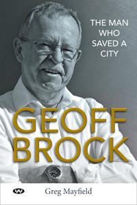 Geoff Brock