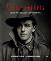 Valour and Violets Limited Edition