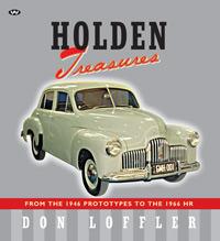 Holden Treasures