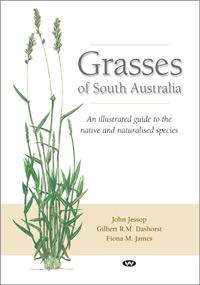 Grasses of South Australia