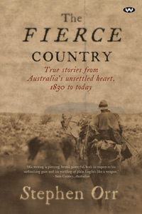The Fierce Country - ebook: epub
