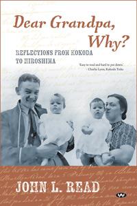 Dear Grandpa, Why? - ebook: epub