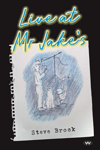 Live at Mr Jake's