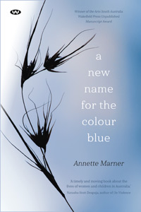 A New Name for the Colour Blue - ebook: pdf
