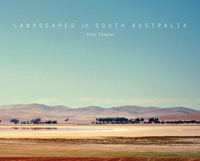 Landscapes of South Australia
