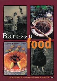 Barossa Food